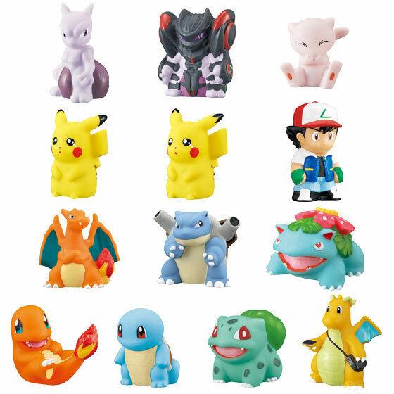 Nuovo Beai Pokemon Bambini Mewtwo Strikes dietro Evolution  Cey Giocattolo  fino al 60% di sconto