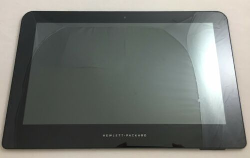 Grade A HP x360 11-k 11.6 LED LCD Screen Touch Digitizer Assembly W Bezel