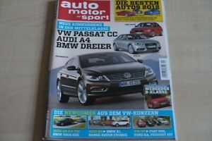 3) AMS 24/2011 - Nissan Qashqai anno 1.5 DCI I-way M-VW Golf 1.6 TDI Comfortline Mer