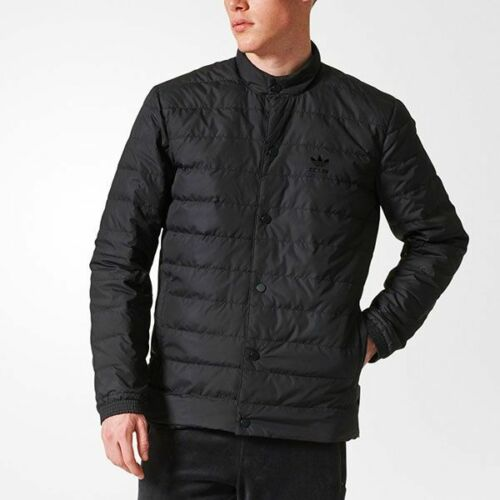 BQ5091 *Limited quantity ! Men Style Padded Jacket ADIDAS PORSCHE DESIGN T64