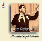 Maestro Sophisticate * by Leo Reisman (CD, Sep-2006, Flare)