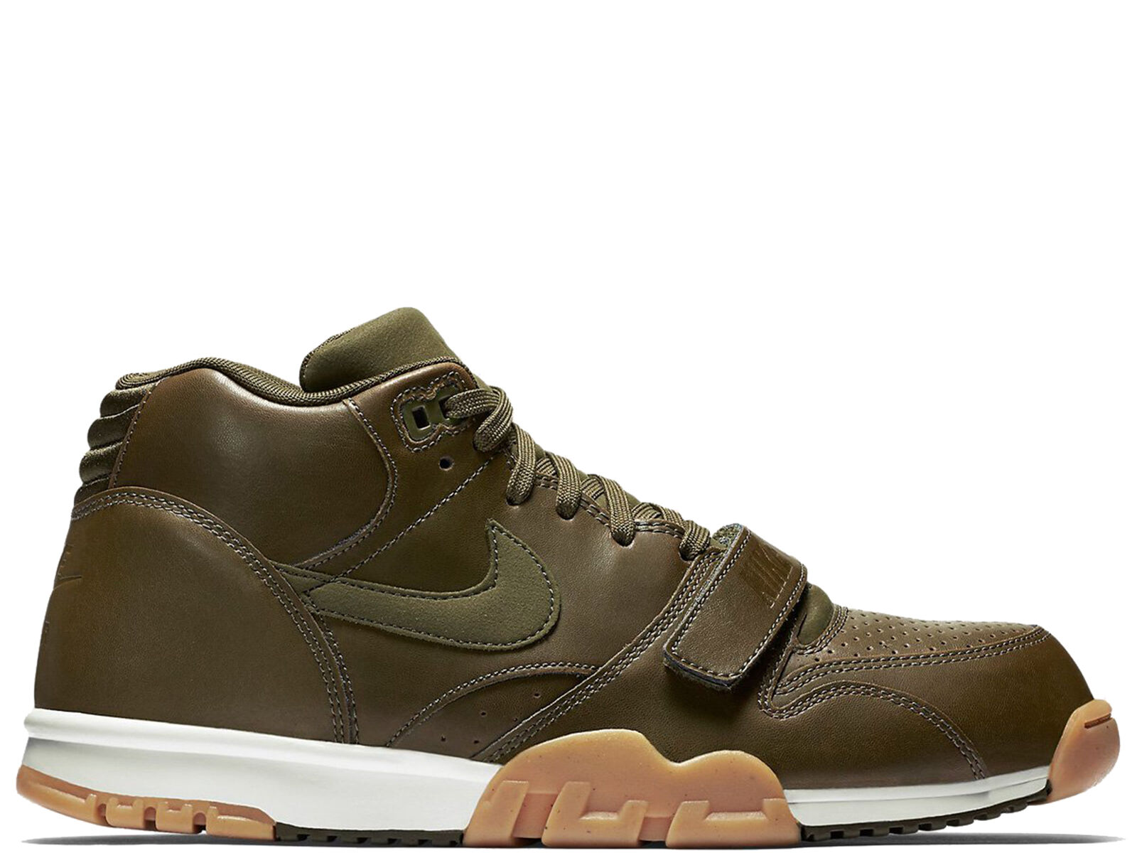Brand New Nike Air Trainer 1 Mid Men's Athletic Fashion Sneakers [317554 300]