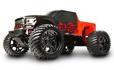 NEW CEN 1/6 Colossus XT Mega Monster Truck CEG9519 4WD Brushless 40+MPH NIB