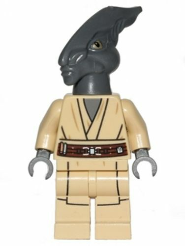 LEGO 75019 - STAR WARS - Coleman Trebor - MINI FIG   MINI FIGURE