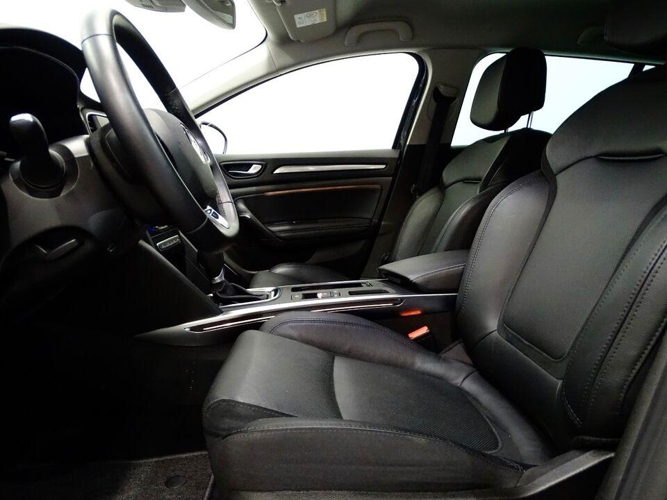 Renault Megane IV 1,3 TCe 140 Intens ST EDC Benzin aut.