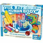 Thames & Kosmos Little Labs The Human Body Educational Science Kit for Kids 2017