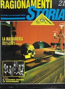 RAGIONAMENTI-DI-STORIA-N-21-NOVEMBRE-1992-LA-MASSONERIA-NELL-039-UNITA-039-D-039-ITALIA