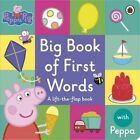Peppa Pig: Peppa's First 100 Words by Bill Boo (Board book, 2016)