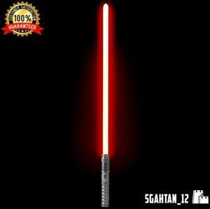 Star-Wars-Lightsaber-Replica-Force-FX-RGB-Saber-Heavy-Dueling-Metal-Handle