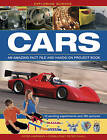 Exploring Science: Cars: An Amazing Fact File and Hands-on Project Book by Peter Harrison, Peter Cahill (Hardback, 2016)