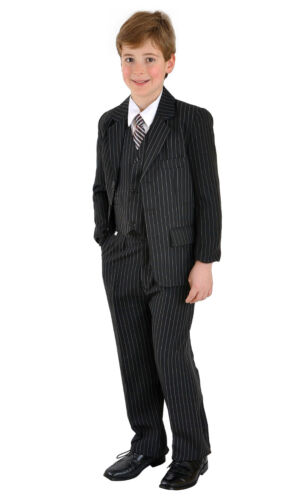 80-158 Kinderanzug Jungen  Baby Anzug Festtagsanzug Kommunion Konfirmation Gr