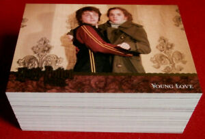 Harry Potter And The Goblet Of Fire Collector S Update Set 90 Cards Artbox Ebay Living in switzerland, educated at durmstrang, and best friends with viktor krum, his life seemed to be perfect until his past finally caught up to him. ebay