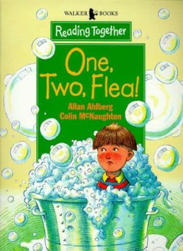 1 of 1 - One, Two, Flea! (Reading Together),Allan Ahlberg, Colin McNaughton