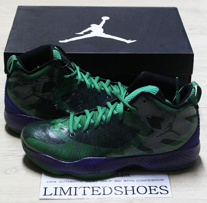 Nike air verde jordan 2012 lite classico verde air nero viola 524922-362 olympic 30 bianco 51fcb6