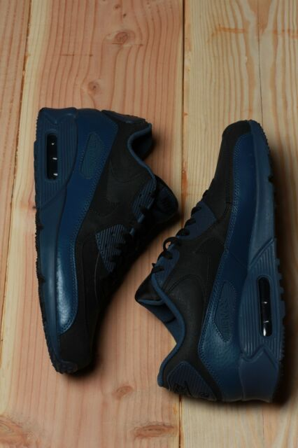 Air Max 90 Winter Premium Nike 683282 404 squadron