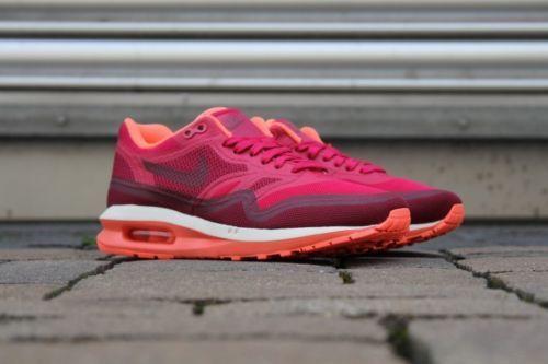 Nike Air Max Chaussures Chaussures Lunar 1 femmes `s Trainers Chaussures Chaussures Max 13342a