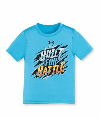 CARTER/'S BOY/'S BUILT FOR SPEED TEE SHIRT ACTIVE WEAR 3T NEW