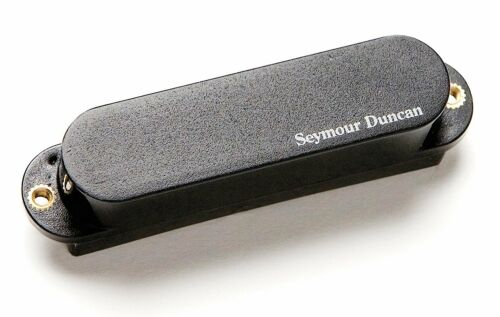 New Seymour Duncan AS-1n Blackouts Active Strat Guitar Neck or Middle Pickup USA