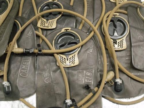 2 USMC Camelbak 3L-100oz Antidote militaire eau hydratation réservoir vessie