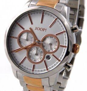 JOOP-JACKIE-JP101522001-Herren-Uhr-Chronograph-Elegantes-Design-NEU