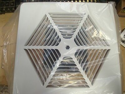 Broan 504mg A 350 Cfm Ceiling Vertical