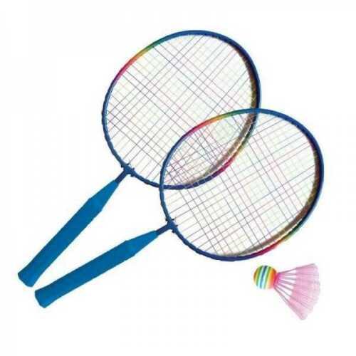 Sport1 Set Badminton Mini Rainbow Mandelli