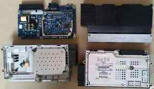Audi-Q7-Bose-Amplificateur-Service-De-Reparation-4L0-035-223-4L0035223-MMI2G-4L0035223D