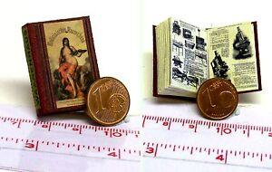 1027-Miniaturbuch-Medicinisches-Warenhaus-1910-Puppenhaus-Puppenstube-M1zu12
