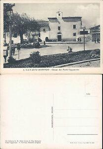 SAN-GIOVANNI-ROTONDO-CHIESA-DEI-PADRI-CAPPUCCINI-F-G-PUGLIA-FG-N-44200