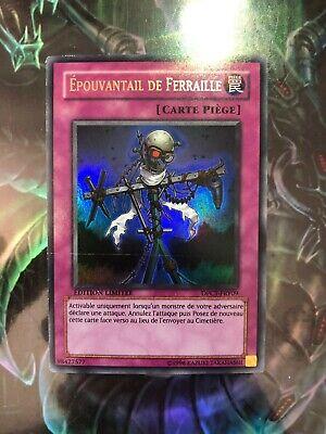 Épouvantail De Ferraille DPCT-FRY09 Yu-gi-oh