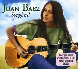 Joan-Baez-Songbird-Neue-CD-UK-Import