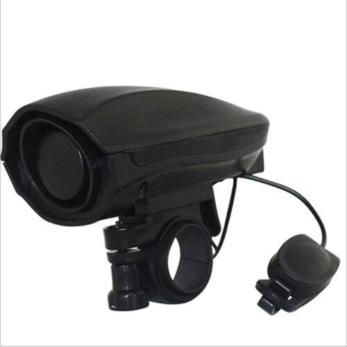 Haut-parleurs ultra-fort électronique vélo 6 avertisseur sonore Cloches//d/'alWLH5