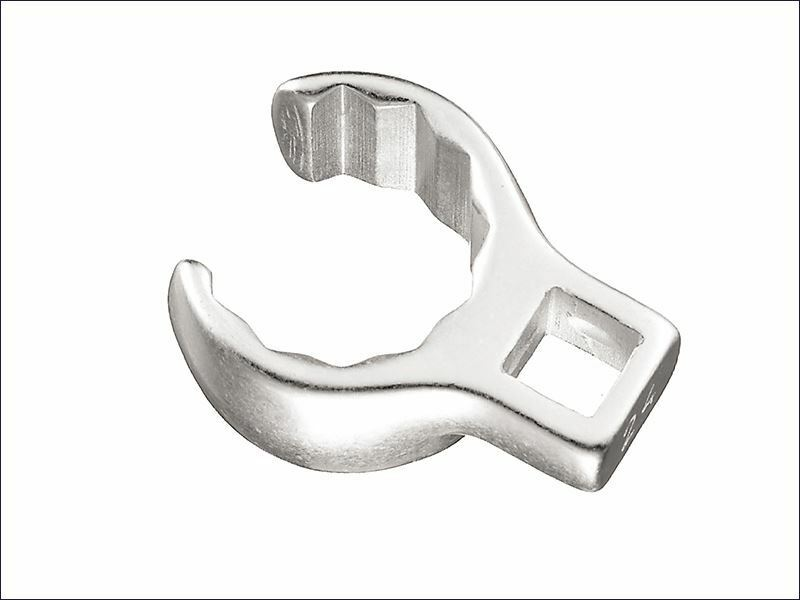 Stahlwille - Crow Ring Spanner 3 8in Drive 19mm