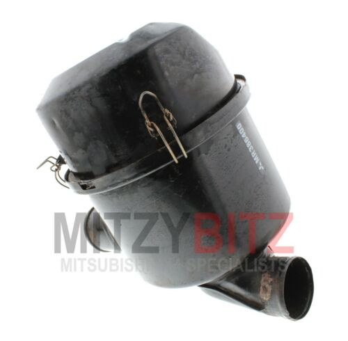 Boîte de filtre à air pour Mitsubishi L200 K74 2.5TD 2001-2006