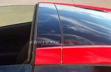 C7 Corvette Stingray/Z06/Grand Sport 2014+ Roof Bar Blackout