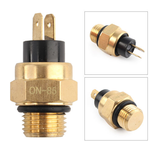 M16x1.5 mm Copper Radiator Fan Thermo Switch For KTM SC EXC SX SXS 78035045000