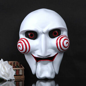 Scary-Saw-Jigsaw-Masque-Cosplay-Halloween-Party-Resin-Mask-High-Quality-Props
