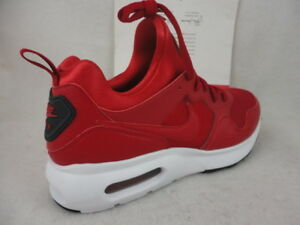 first rate 658a8 54dfb Image is loading Nike-Air-Prime-Gym-Red-Anthracite-876068-600-