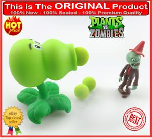 Le piante Vs Zombie Garden Warfare Plush GIOCATTOLI Figure Bambini CERBOTTANA giocattolo A44