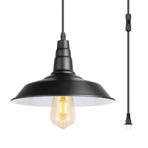 Details About 15 Feet Extension Hanging Lantern Pendant Light Swag Lights With Plug In Cord Or