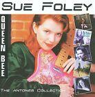 Queen Bee: The Antones Collection * by Sue Foley (CD, Jun-2009, Retroworld)