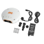 miniatuur 2 - NEW-Mimosa-Networks-B11-1-5-Gbps-11GHz-PtP-backhaul-4X4-MIMO-FREE-SHIP