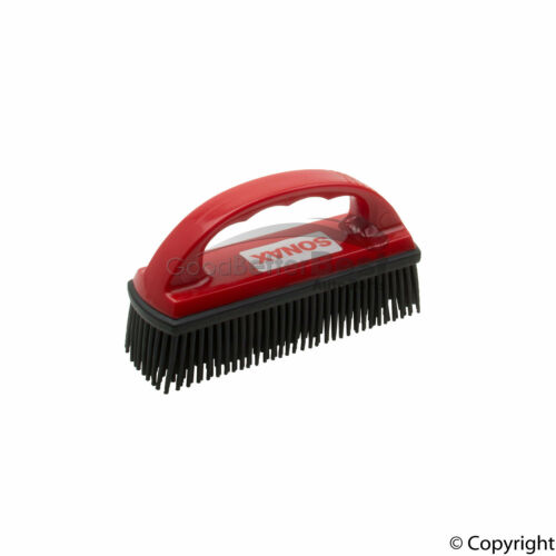 One New SONAX Car Wash Brush 491400