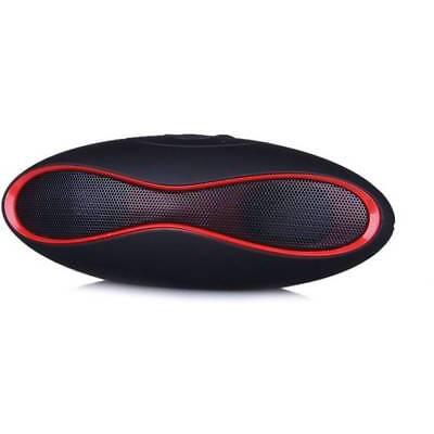Wireless Mini Rugby Bluetooth Speaker