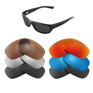 ff5c731387 Image is loading Walleva-Replacement-Lenses-for-Maui-Jim-Stingray -Sunglasses-