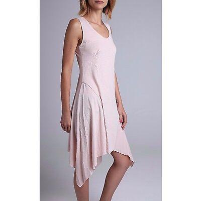 All Saints Tany Dress - Light Pink