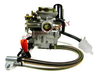 - 50cc Scooter Moped Gy6 Carburetor Carb Chinese Parts