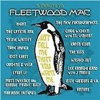 Various Artists - Just Tell Me That You Want Me (A Tribute to Fleetwood Mac, 2012)