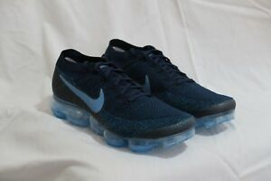 on sale 0c64c feec4 Details about 2017 Nike Air VaporMax Flyknit Ice Blue JD Sports Exclusive  Men US Size 10.5