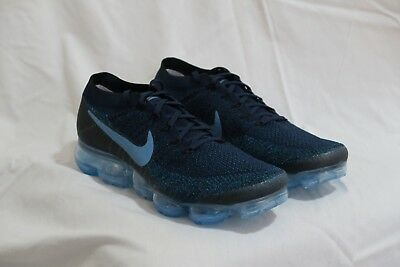 outlet store a916f 2e50d 2017 Nike Air VaporMax Flyknit Ice Blue JD Sports Exclusive Men US Size  10.5 | eBay